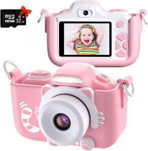 la mejor cámara infantil