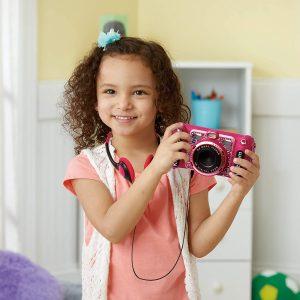 la mejor cámara para niños