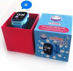 El mejor Smartwatch para niña