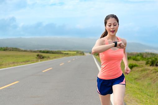 El mejor smartwatch para correr