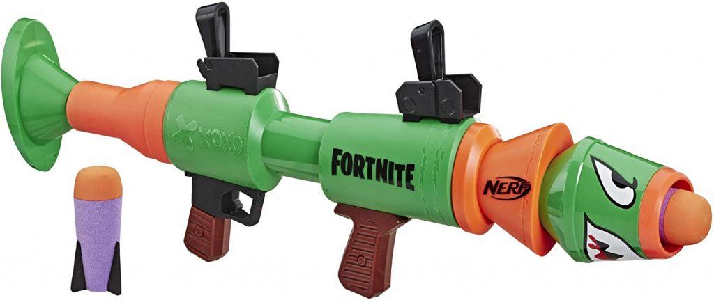 Las mejores pistolas Nerf