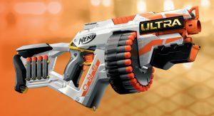 La mejor Nerf La Ultra ONE