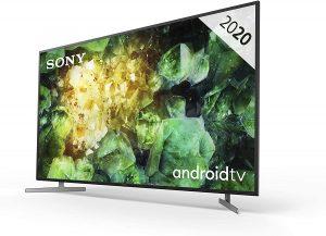 Cuál es la mejor televisión 4k