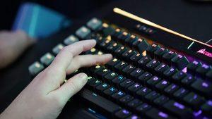 El mejor teclado gaming