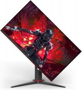 Análisis de los mejores monitores 144hz baratos