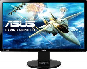 el mejor monitor gaming de 144