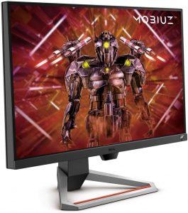 Cuál es el mejor monitor de 144hz
