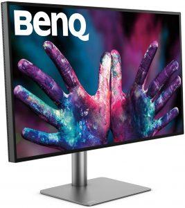 el mejor monitor 4k