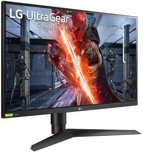 El mejor monitor gaming de 144hz