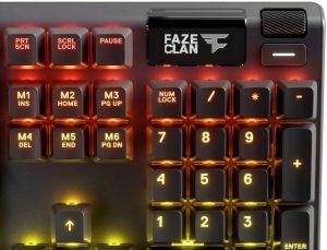 Los mejores teclados gaming mecánicos retroiluminados