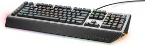 El mejor teclado mecánico