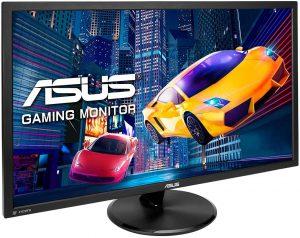el mejor monitor para juegos
