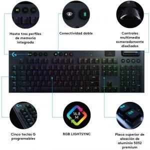 Cuál es el mejor teclado mecánico