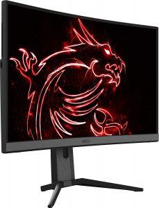 Comparativa de los mejores monitores de 144hz baratos