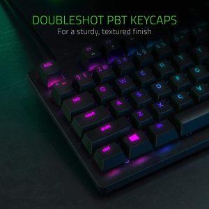 Cuál es el mejor teclado gaming