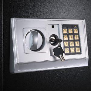 la caja fuerte mas segura y barata